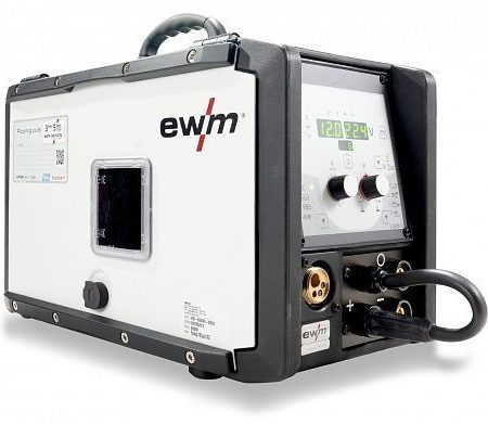 Импульсные переносные аппраты для MIG/MAG сварки EWM Picomig 180 Puls