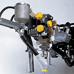 Автоматическая сварочная головка ESAB А6 S Compact