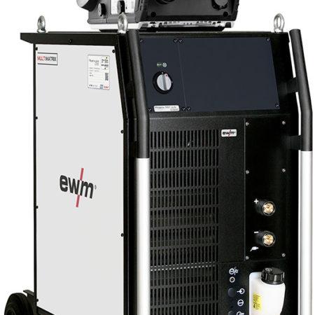 Аппарат импульсной сварки MIG/MAG EWM Phoenix 551 Puls