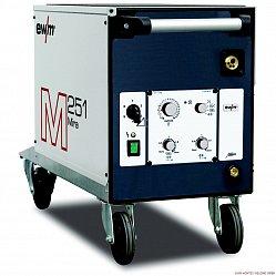 Аппарат для сварки MIG/MAG со ступенчатым переключением EWM Mira 251