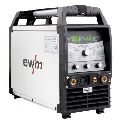 Аппарат для сварки TIG постоянным током EWM Tetrix 300