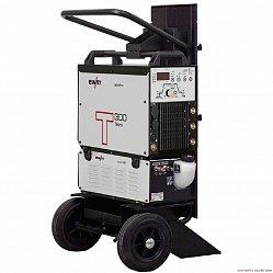 Аппарат для сварки TIG переменным и постоянным током EWM Tetrix 300 AC/DC
